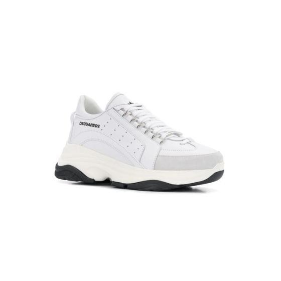 f02f0489699 DSQUARED2 Bumpy 551 sneakers SNM004706500001