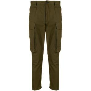 DSQUARED2 tapered cargo pants S74KB0257
