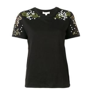 MICHAEL MICHAEL KORS floral T-shirt MS95M3M97J