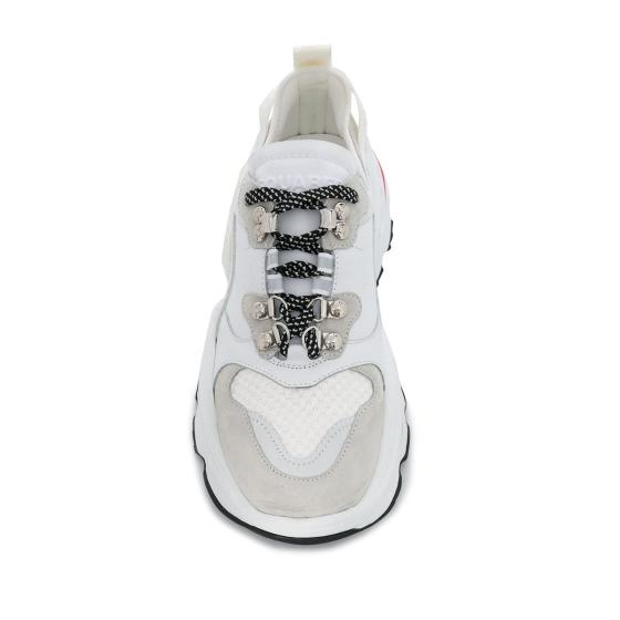 Dsquared2 chunky sole sneakers SNM0066-1