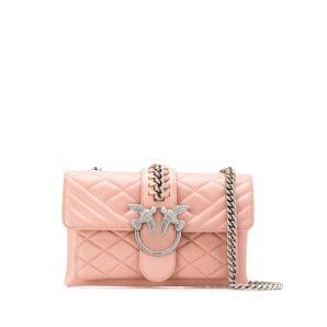 PINKO Mini Loves Soft shoulder bag 1P21HFY5V3