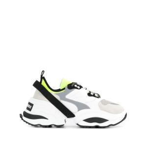 DSQUARED2 chunky sole sneakers SNM006501502085