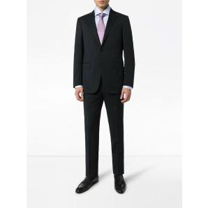 Z-ZEGNA tailored wool two piece suit 644780-1