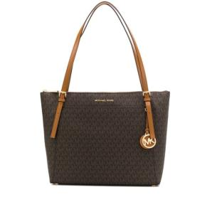 MICHAEL KORS large monogram tote bag 30F9GV6T9B