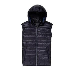 SCOTCH AND SODA Classic Reversible Down Bodywarmer 145251-0002