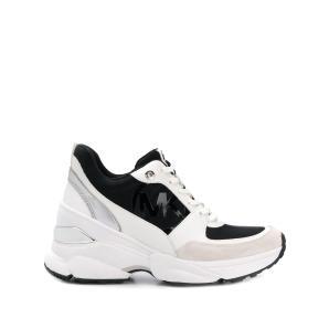 MICHAEL KORS MIckey sneakers 43F9MKFP3D