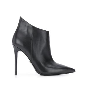 Michael kors antonia stiletto ankle boots 40F9ATHE5L