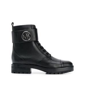 MICHAEL KORS top strap boots 40F9TAFB6L