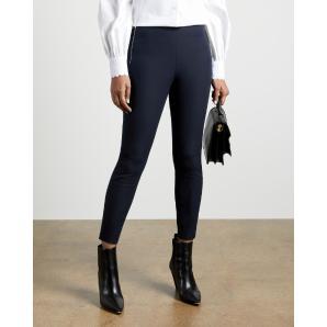 TED BAKER skinny ankle grazer trousers 147359