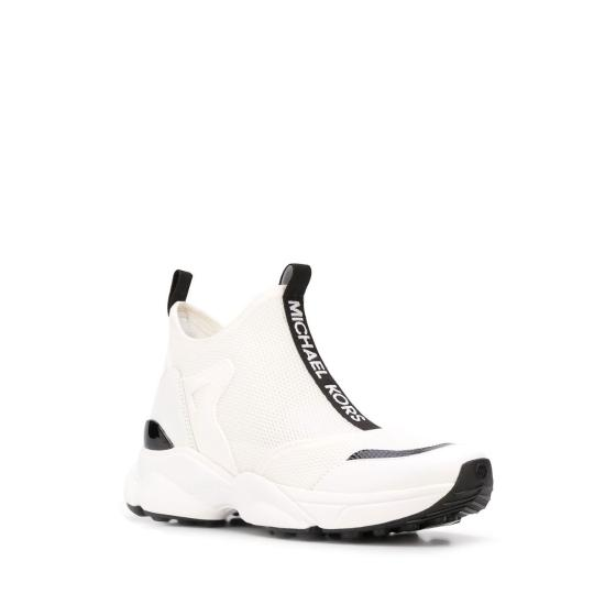 Michael kors willow slip-on sneakers 43R0WLFP6D-3