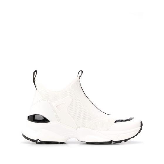 Michael kors willow slip-on sneakers 43R0WLFP6D-0