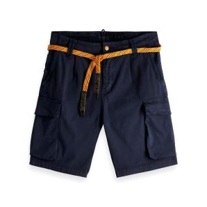 SCOTCH & SODA cargo shorts 148793