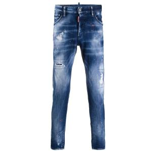 DSQUARED2 slim jeans S74LB0755
