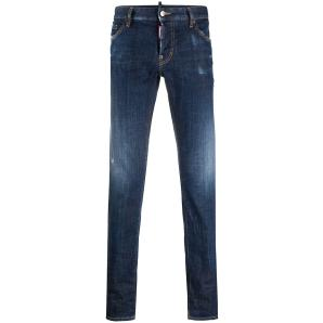 DSQUARED2 slim jeans S74LB0761