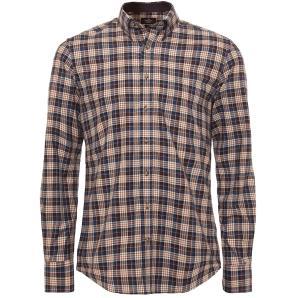 HACKETT  Slim Fit Plaid Woodlands Shirt  HM305832