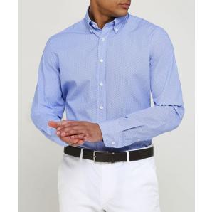 HACKETT Slim Fit Daisy Print Shirt HM306320
