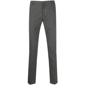 DONDUP slim fit tailored trousers UP235WS0102U