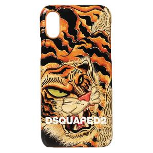 Dsquared2 ITM0077 39202566 iPhone cover