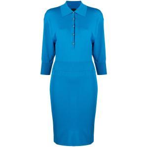 PINKO polo shirt dress 1G15Z5 Y6X8