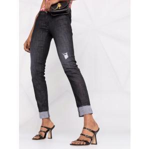 DSQUARED2 skinny dan jeans S72LB0470
