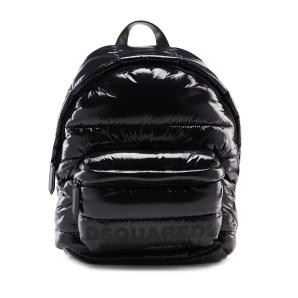 DSQUARED2 Mini Logo Backpack Black BPW0008 11702380 2118