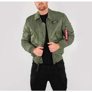 Alpha industries BOMBER 188109