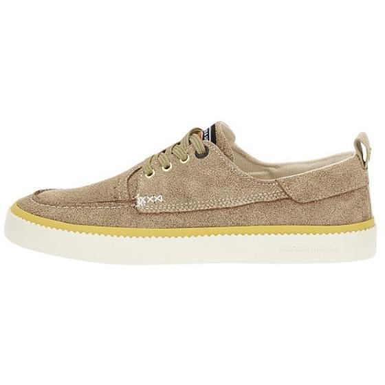 Scotch & soda menton low lace shoes 18833520-0