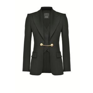 PINKO blazer with waistcoat 1B14UY