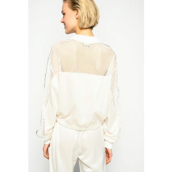 Pinko lace sweatshirt 1C107H7887-C32-3