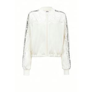 Pinko lace sweatshirt 1C107H7887-C32