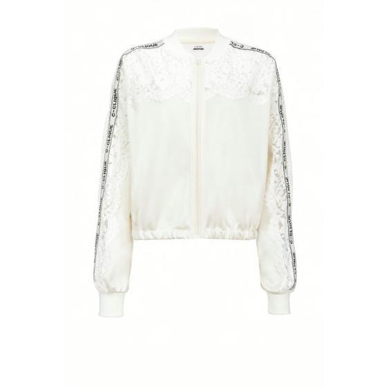 Pinko lace sweatshirt 1C107H7887-C32-0