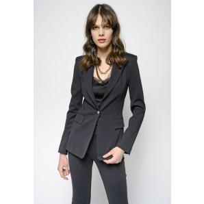 PINKO TECHNICAL MILANO STITCH BLAZER 1G140Q
