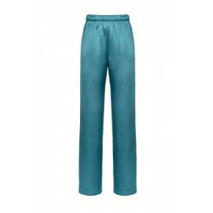 Pinko supple satin trousers 1G14XP