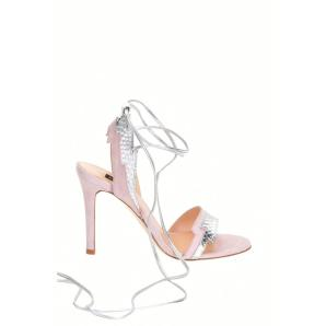 Pinko sandals with ankle laces 1H20QF