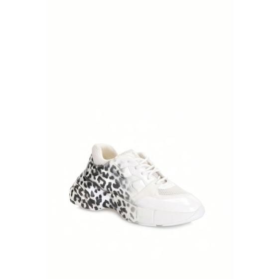 Pinko sneakers in shaded animal print 1H20QZY65Q-ZZ1-1