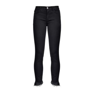 PINKO SKINNY JEANS IN POWER STRETCH DENIM 1J109Q
