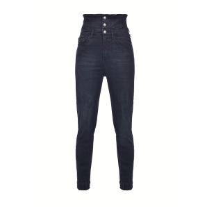 PINKO skinny super high rise jeans 1J10GR