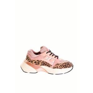 Pinko shoes to safari sneakers 1N20BE