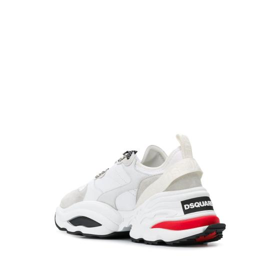 Dsquared2 chunky sole sneakers SNM0066-2