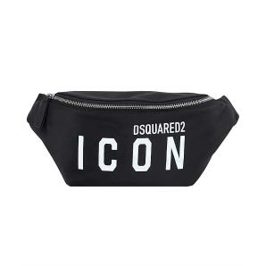DSQUARED2 belt bag BBM0033