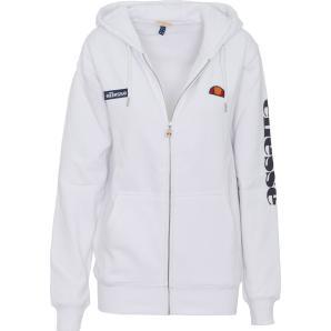 Ellesse women's sweatshirt serenatas fz hoody SGS03134
