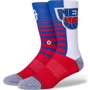 STANCE NBA Brooklyn Nets Gradient Men's Basketball Socks A545A21NHG