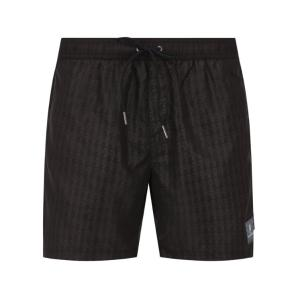 Karl Lagerfeld swimming shorts KL20MBM10