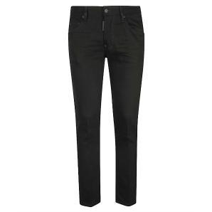 DSQUARED2 Skater Jeans S74LB0780