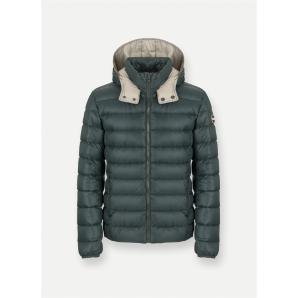 COLMAR ORIGINALS stretch down jacket with detachable 1250R