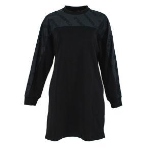 KARL LAGERFELD Logo Poplin Sleeve 215W1351