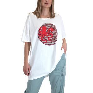 MOUTAKI t-shirt 21.01.43