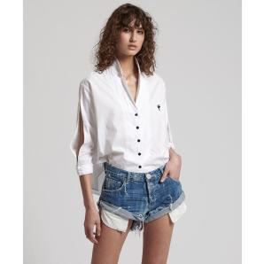 Oneteaspoon classic signature margaux shirt 22483