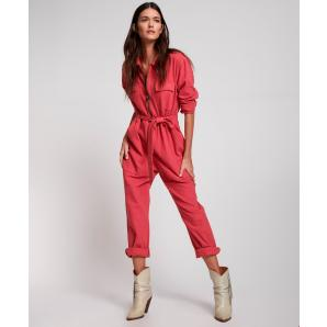 Oneteaspoon wildfire denim overall 22870