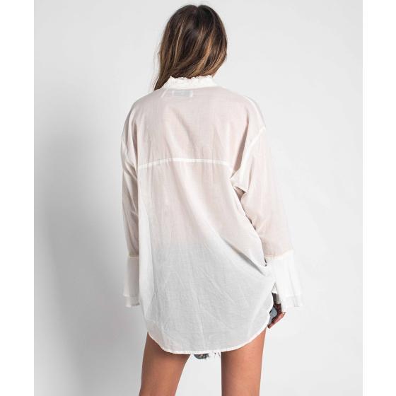 Oneteaspoon Voile Fantaisi shirt-2